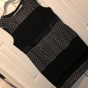 Dresses & Skirts - Special occasion black and white dress